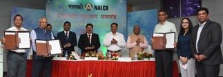 Nalco- NIT-Rourkela MoU to promote start-ups