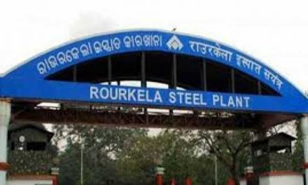 Rourkela Steel Plant registers remarkable production performance in Q1 FY 2019-20