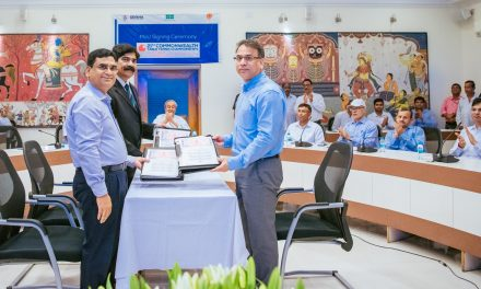 Odisha signs MoU with TTFI to host 21st Commonwealth TT Games in July 19