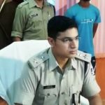 Tech-savvy caught for cycber crime by Malkangiri police
