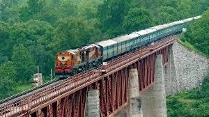 Rail engine rolls on Nayagarh-Mahipur track on trial