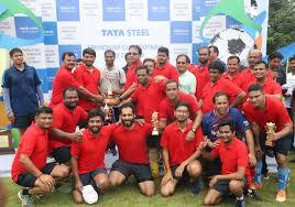 Tata Steel Friendship  Football Tournament 2019: Host team lifts the cup