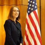 Monica Shie new American Center Director at U.S. Consulate in Kolkata