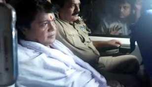 Odisha's self-styled godman Sarathi Baba released on bail  after 4 years