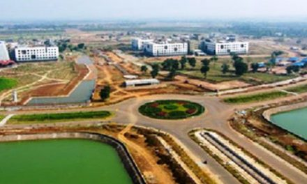 Plastic Park to come up in Pardip