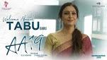 Tabu gets role in Telugu film  'AA19'