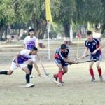 All India Sainik Schools' Inter-zonal Hockey Championship from Aug 12