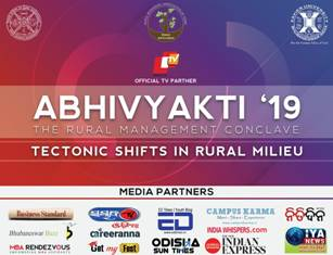 XSRM business conclave: Abhivyakti on Sunday
