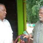 Netrananda at 70 role model for Koraput organic farmers