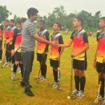 All India Sainik Schools Inter-zonal Hockey Championship starts today