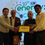 Rourkela Steel Plant wins Encon Award