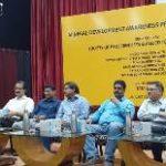 IIT Bhubaneswar's  Lynneta & Pritam win SGTA's MDAP 2019 Award