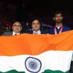 Odisha's Aswatha Narayana Wins Gold at World Skills Competition