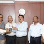 Nalco wins Best Export Performance Award