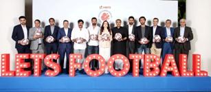 FSDL to host U17 Women's Tournament in preparation  to India's WC team selection: Nita Ambani