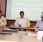 Odisha Agril Department  signs 7 MoUs to enhance farm productions