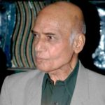 Legendary music director Khayyam no more