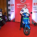 Hero Electric launches variants of Optima & Nyx e-scooters