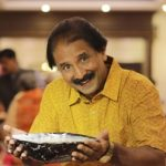 Comedian Antaryami to host foodie reality show 'Petu NanankaPeta Puja' in Tarang TV