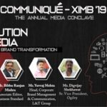 XIMB's 'Communique': Evolution of Media-The Nexus of Brand Transformation