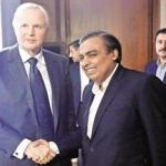 Reliance-BP JV for expansion of retail fuel business