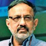 Rajiv Gauba new cabinet secy & Ajay Kumar defence secy.