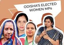 Odisha's first time MPs yet to get official bungalows in Lutyens' Delhi