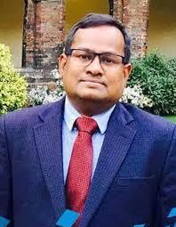 Odisha OSDMA MD Bishnupada Sethi to set the keynote of United Nations' Disaster Resilience Week at Bangkok