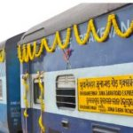 Relief to Kalahandi rail passengers, separate train for Junagarh from tomorrow