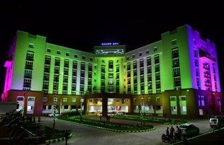 Odisha CS sets deadline for merger of directorates & shifting to Kharavela Bhawan