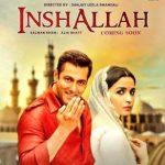 Salman Khan's 'Inshallah'  skips Eid 2020 release