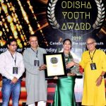 Odisha Youth Award 2019: 17 Achievers Felicitated