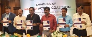 Odisha to be Malaria free by 2030, launches Malaria Action Coailition