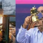 Chandrayaan-2 hero Sivan will be in city next week