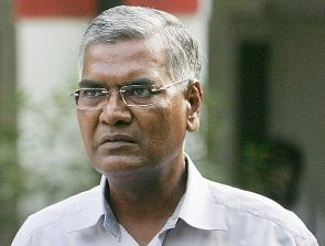 CPI leader Raja criticises BJD for supporting BJP govt at Centre