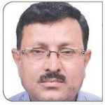 Dilip Patel become NTPC director