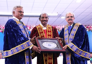IIT-Bhubaneswar convocation,Isro chief Sivan delivers convocation address