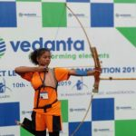 Vedanta Lanjigarh hosts  Archery Competition for Odisha school children