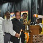 Lalit Kala Pith Celebrates 64th Anniversary