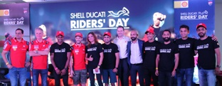 Ducati India announces  super bike riders team for 2019 season, Rajini to lead