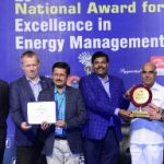 Vedanta Lanjigarh wins CII National Award 2019 for energy management
