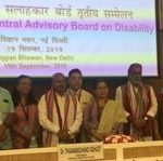 Odisha Demands Disability Sports Centre in Bhubaneswar