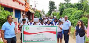 Coca-Cola begins Mahatma Gandi's 150th Birth Anniversary with country-wide cleanliness