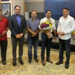 Odisha minister calls upon Odia Association of Singapore to facilitate Invest Odisha campaing
