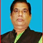Arya Gyanendra new VP of Maha Bodhi Society of India