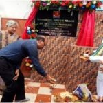Hindalco Hirakud builds community infra as CSR initiatives