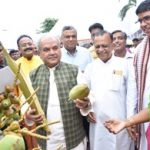 Centre plans 500 coconut based industries by 2022: Tomar