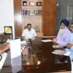 Sikh elites urge Odisha governor to intervene to stop demolition of Guru Nanak shrines in Puri