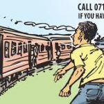 East Coast Railway too a victim of Stone Pelting