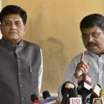 Pradhan writes to Goyal: Shifting of Cuttack DGFT office is an undesirable move